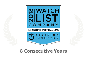 UpsideLMS Featured in TrainingIndustry.com's Learning Portal Companies Watch List