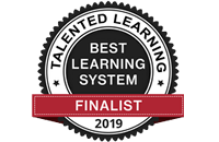 UpsideLMS is a Finalist for 'Best Corporate Extended Enterprise Systems