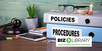 Biz Library | HR Compliance ready-to-use catalog courses