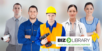 Biz Library | Industry Specific ready-to-use catalog courses