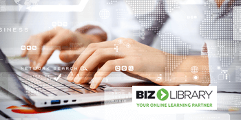 Biz Library |Information Technology ready-to-use catalog courses