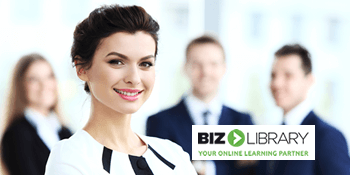 Biz Library | Management & Leadership ready-to-use catalog courses