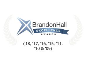 Awards & Recognitions |BrandonHall