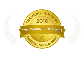 Training Industry | Awards & Recognitions