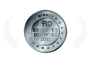 HRD Employer of choice | Awards & Recognitions