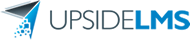 Logo of UpsideLMS –Saas LMS