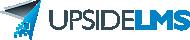 Logo of UpsideLMS –Saas LMS