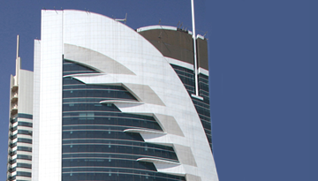 Doha Bank Case Study