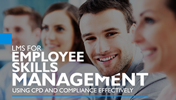 Ebook |LMS for Employee Skills Management