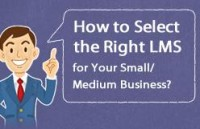 How to Select the Right LMS for Your Small/Medium Business