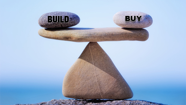 LMS Build VS Buy A Decision Paradigm