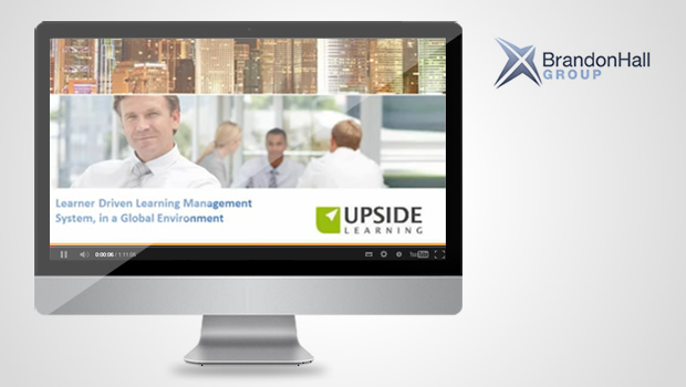 Webinar Video – Learner Driven Learning Management System in a Global Environment