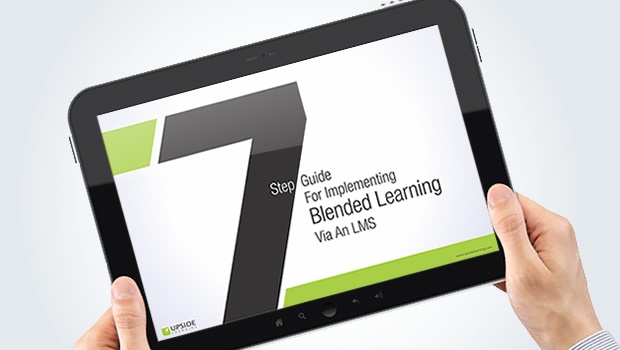 Implementing Blended Learning Via An LMS – New eBook