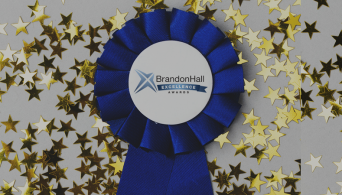 UpsideLMS-Sweeps-5-Brandon-Hall-Excellence-In-Technology-Awards-2010