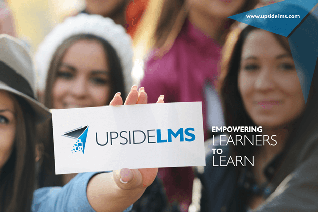 UpsideLMS - Empowering Learners to Learn