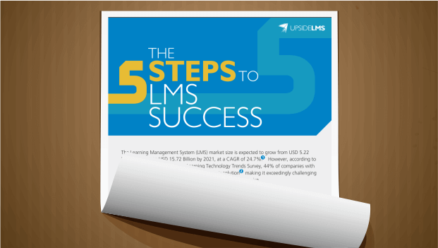 The 5 Steps to LMS Success