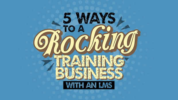 Become the 'rock star' of your Training Business