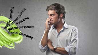 Achieving The Right Learning Blend For Your Organization