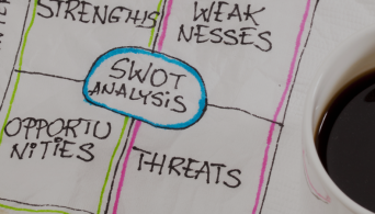 LMS A Quick SWOT Analysis