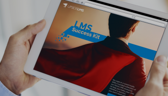 LMS Success without Superpowers