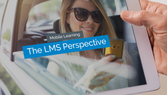 Mobile Learning The LMS Perspective