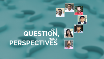 One Question Many Perspectives Video Series