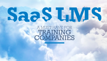 SaaS LMS A Must have for Training Companies Presentation