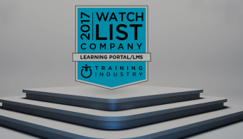 UpsideLMS and Training Industry Watch List The Seven Year Hitch
