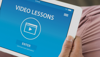 Webinar Video Learner Driven Learning Management System in a Global Environment