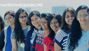 Women Behind UpsideLMS