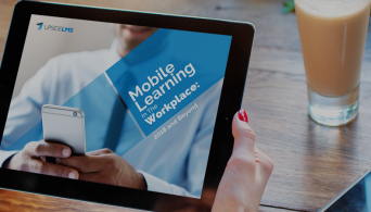 Mobile Learning in the Workplace: 2018 and Beyond (eBook)