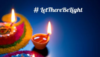 This Diwali, #LetThereBeLight