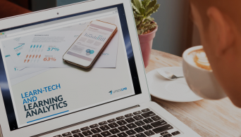 Learn-tech and Learning Analytics (eBook)