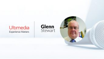The Biggest Change is Change: Interview with Glenn Stewart