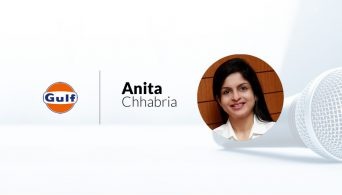 Gulf Oil achieves Savings & Efficiency with UpsideLMS: Interview with Anita Chhabria