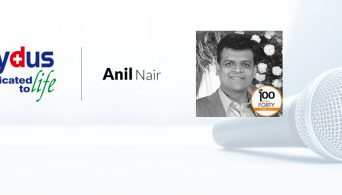 Building people to build the business: Interview with Anil Nair