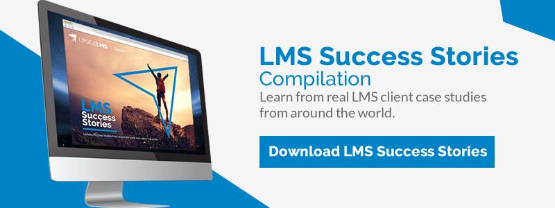 UpsideLMS | LMS Success Stories