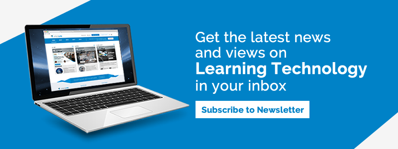 Learning Technology   Newsletter