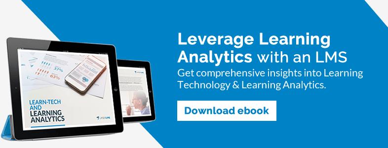 Learn-Tech & Learning Analytics | Ebook