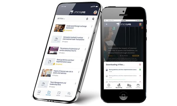 Offline Mobile Learning