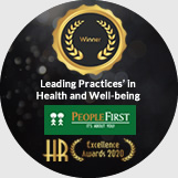 Amit Gautam, Founder of UpsideLMS Honoured as People's CEO of the Year at the PeopleFirst HR Excellence Awards, 2020