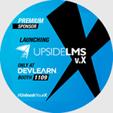 UpsideLMS profiled as a Leading Key Company in Global Corporate Learning Management System