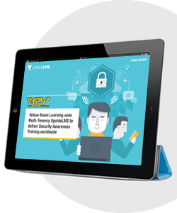 YRL uses Multi-Tenancy UpsideLMS to deliver Security Awareness Training worldwide