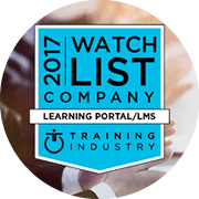 Training Industry features UpsideLMS as a 2017 Learning Portal Watch List Company