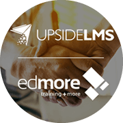 Edmore Training & UpsideLMS announce Reseller Partnership for UpsideLMS in Australia & New Zealand
