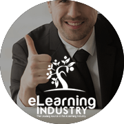 UpsideLMS scores a hat trick with eLearning Industry's 'Top 20 LMSs' listing