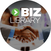 The UpsideLMS-BizLibrary partnership adds to the learn-tech provider's Off-the-Shelf Content Portfolio