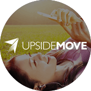 Offline Learning made possible with UpsideMOVE