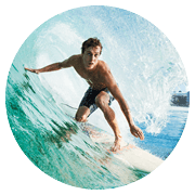 The Baywatch Theory: How to ride the Technology wave like a pro