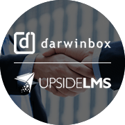 Darwinbox and UpsideLMS announce strategic alliance to offer a one-stop-stop for HR-& Learn-Tech solutions